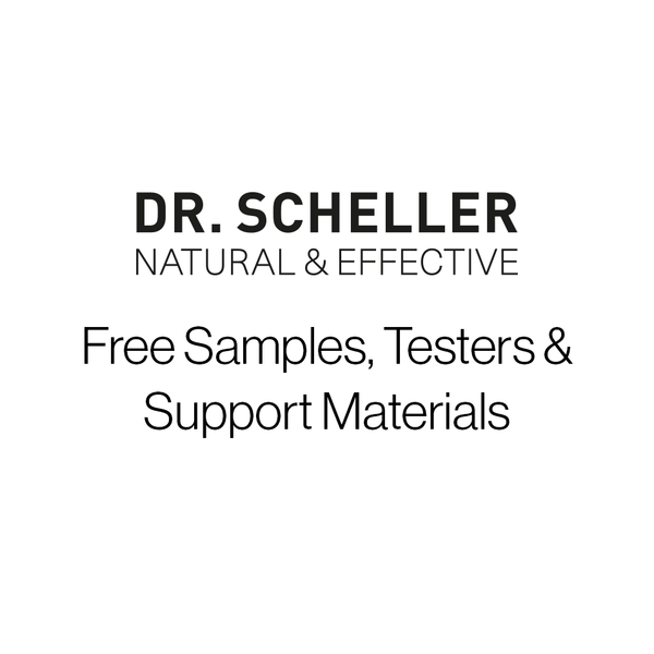 Dr. Scheller Samples, Testers & Support Materials