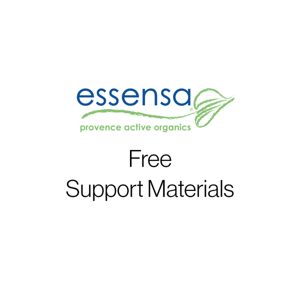 Essensa Support Materials