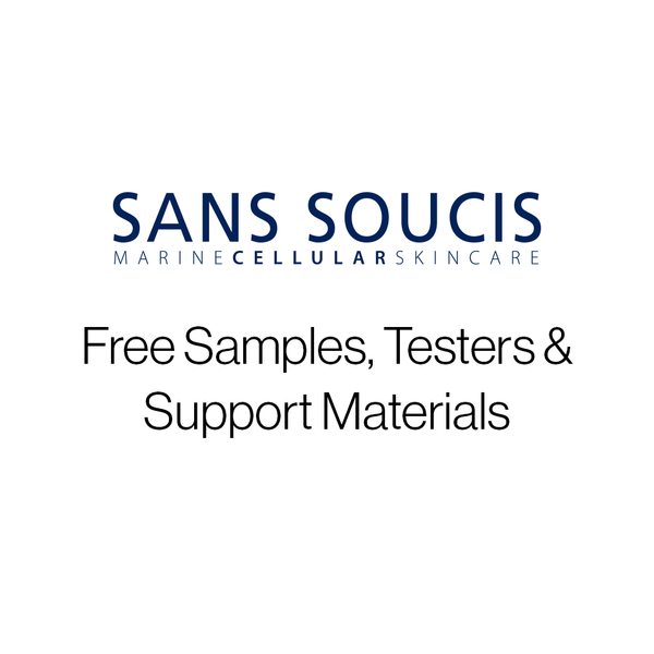 San Soucis Samples, Testers & Support Materials