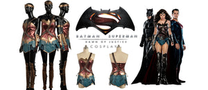 Buy DC Comics Cosplay Costumes