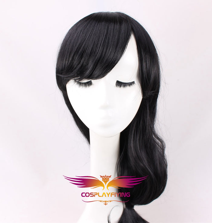 2019 New Disney Movie Aladdin Princess Jasmine Cosplay Wig Cosplay for Adult Women Halloween Carnival