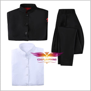 Anime Tokyo Revengers Bad Boy Uniform Cosplay Costume Version A Custom Made Outfit Halloween Carnival