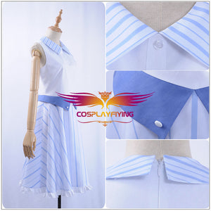 Anime Is the order a rabbit? x Atre Summer Resort Joga Maya Cosplay Costume