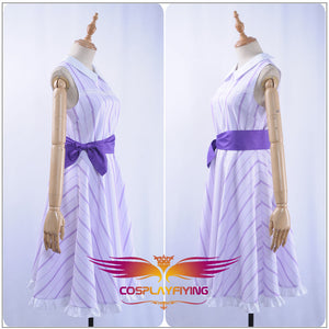 Anime Is the order a rabbit? x Atre Summer Resort Tedeza Rize Cosplay Costume