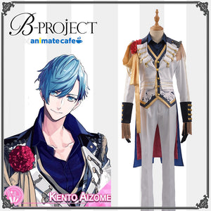 B-project THRIVE Moons Aizome Kento Paradise Stage Cosplay Costume