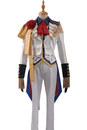 B-project THRIVE Moons Ashu Yuuta Paradise Stage Cosplay Costume