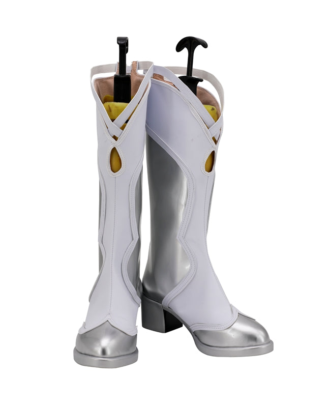 Game Anime IDOLiSH7 Rokuya Nagi Cosplay Shoes Boots Custom Made Adult Men Women Halloween Carnival