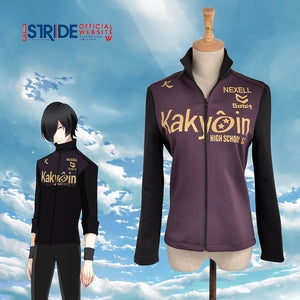 Prince of Stride Alternative Touya Natsunagi Yagami Tomoe Amatsu Cosplay Costume for Carnival Halloween