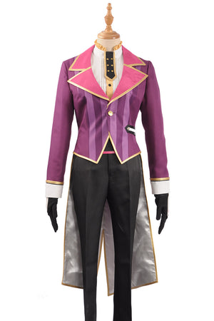 Game Ensemble Stars Switch Sakasaki Natsume Cosplay Costume Custom Made