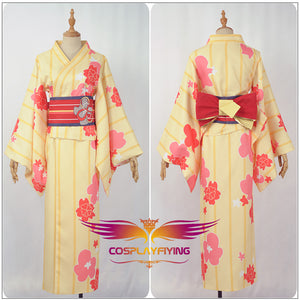 Game FGO×Google Play Mash Kyrielight/Matthew Kyrielight Cosplay Costume Custom Made for Women
