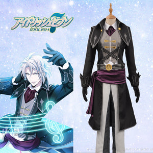 "Game IDOLiSH7 Daybreak Interlude ""Trigger"" Yaotome Gaku Cosplay Costume for Carnival Halloween"