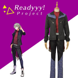 Game Readyyy RayGlanz Usui Chihiro Cosplay Costume Men Women Adult Unifrom Halloween Custom Made