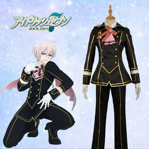 IDOLiSH7 Trigger DIAMOND FUSION Kujo Tenn Cosplay Costume Outfit Full Set