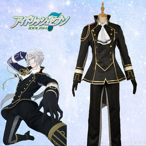 IDOLiSH7 Trigger DIAMOND FUSION Yaotome Gaku Cosplay Costume Outfit Full Set