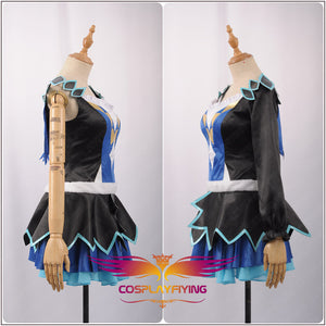 LoveLive!SunShine!!Aqours Watanabe You Activity Cards Stage Cosplay Costume Adult Outfit