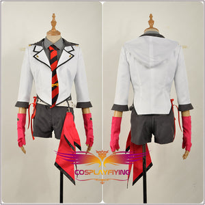 LoveLive!SunShine!! CRASH MIND Saint Snow SeiiRa Kazuno Sarah Stage Cosplay Costume