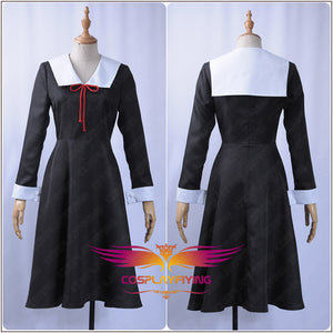 Anime Kaguya-sama Love is War Kaguya Shinomiya Cosplay Costume