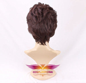 Movie Cinderella Prince Richard Charming Party Cosplay Wig Cosplay for Adult Men Halloween Carnival
