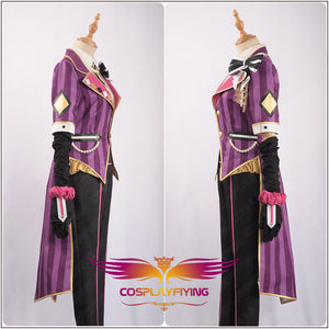 Game Ensemble Stars Switch Harukawa Sora Cosplay Costume
