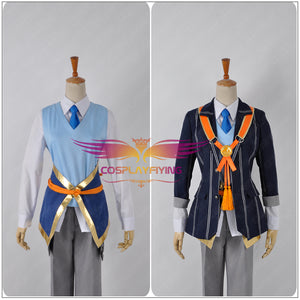 Touken Ranbu Yamanbagiri Kunihiro Battleframe Cosplay Costume Outfit Cloak Clothing Accessories