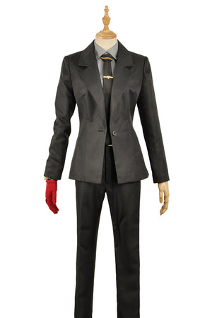Voice Actor Division Rap Battle Iruma Jyuto Cosplay Costume