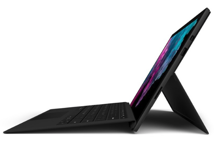 Increase Office Productivity Anywhere. Microsoft Surface Pro 6.