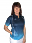 Hunter Ladies Casual Bowls Top
