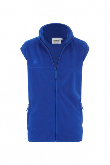 Unisex Polar Zip Up Vest