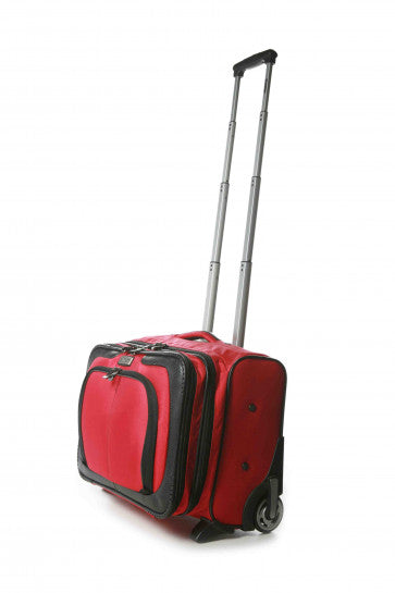Hunter Large Trolley Bag