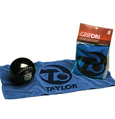 Taylor/Greenmaster Grip Dri Towel