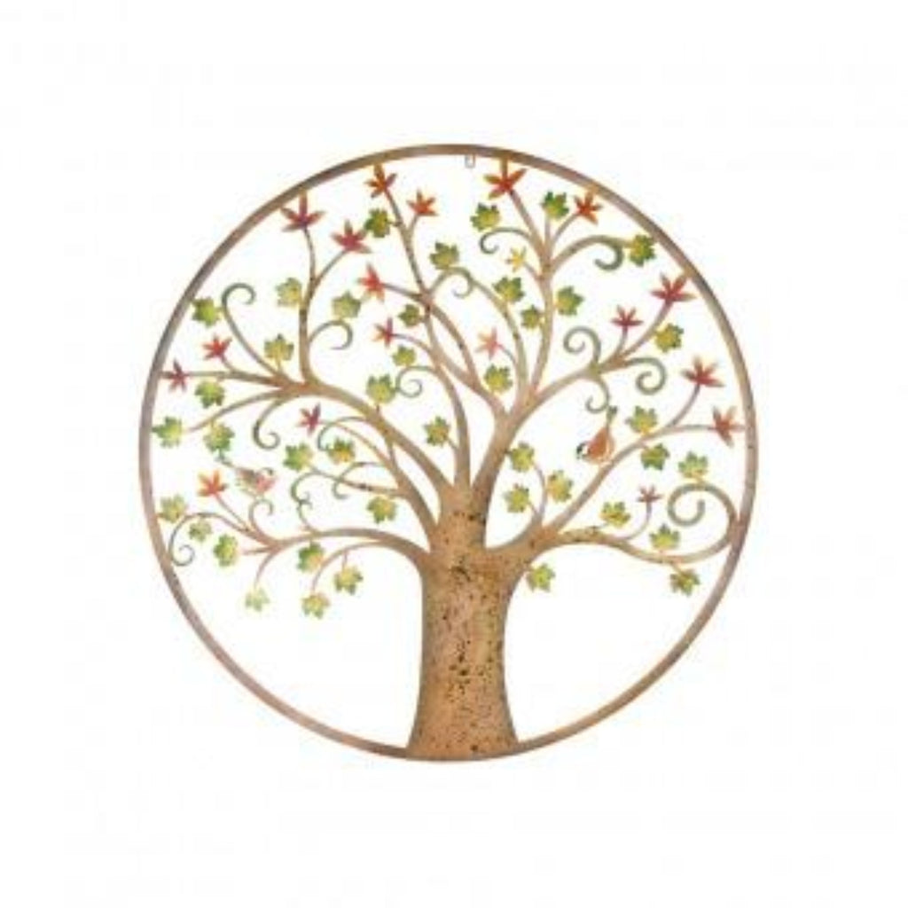 Tree of life Wall Art-thenestsw