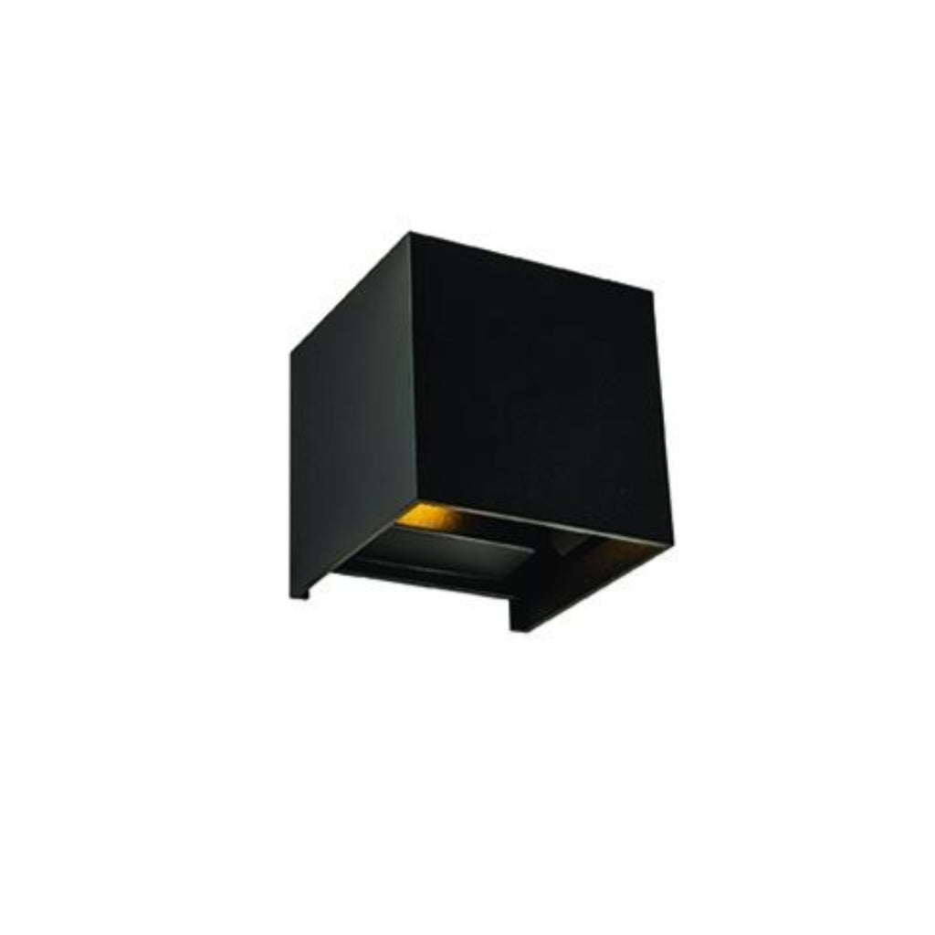Noah Exterior LED IP65 BLK-thenestsw