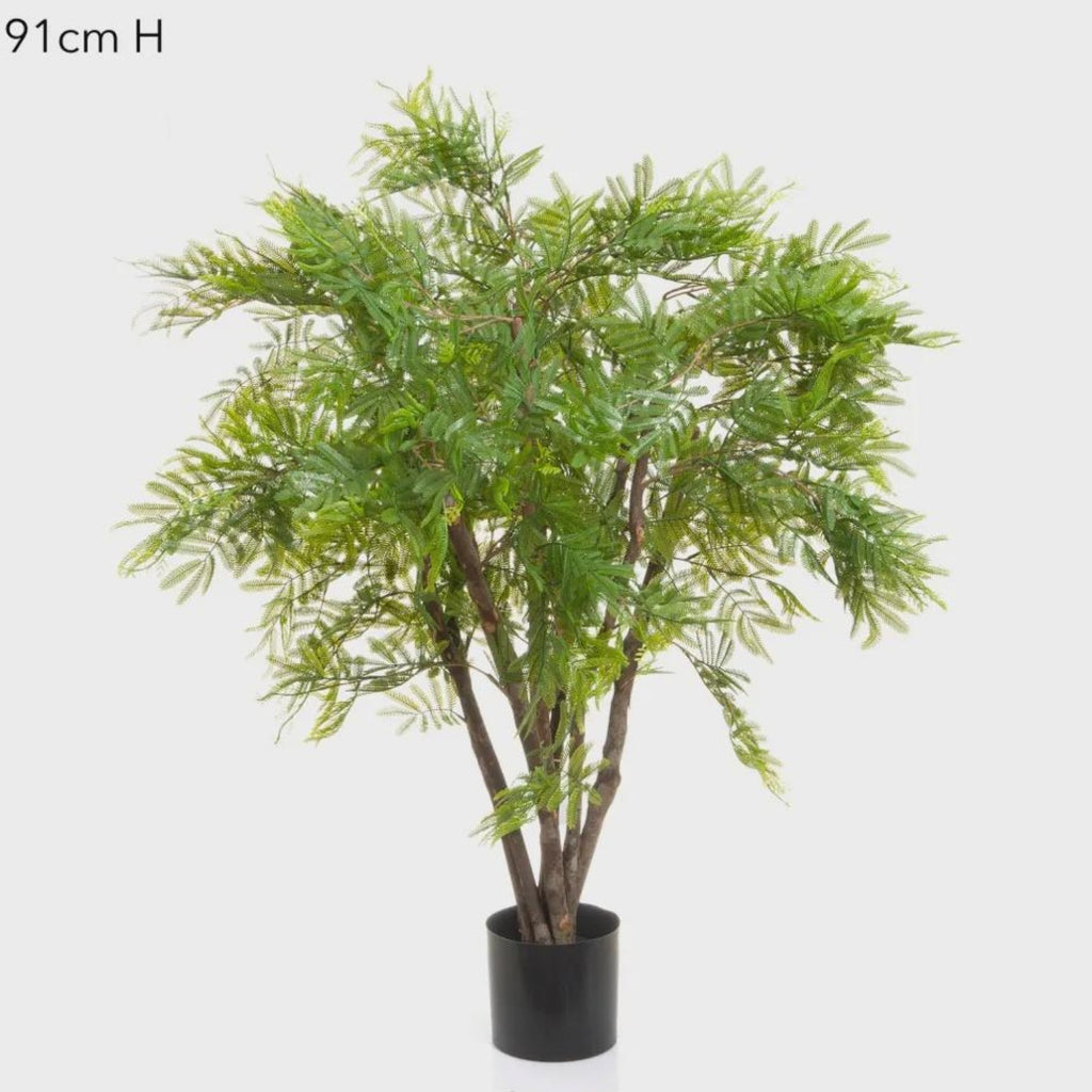 Silk Leaf Tree 91cm-thenestsw
