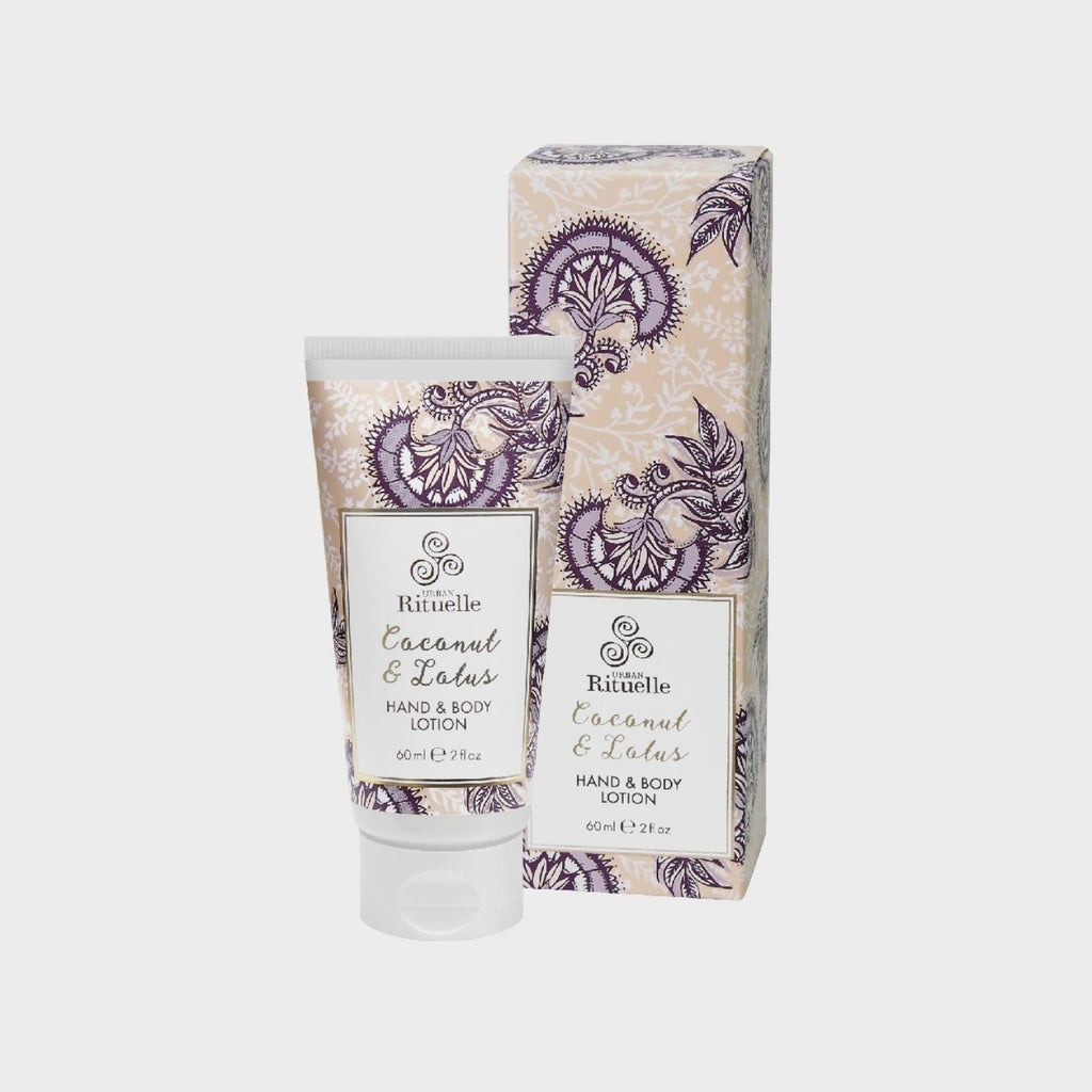 Urban Rituelle Hand & Body Lotion-thenestsw