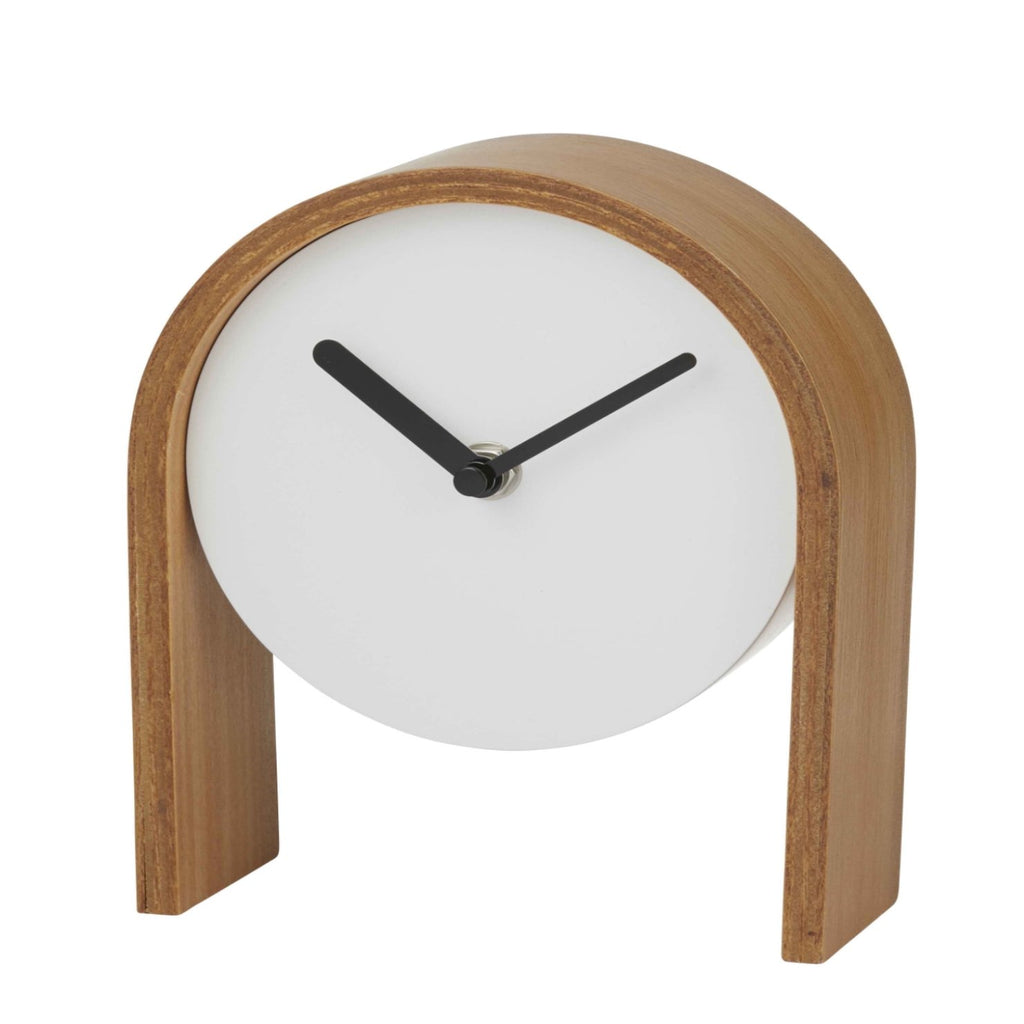 Arch Mantle Clock-thenestsw