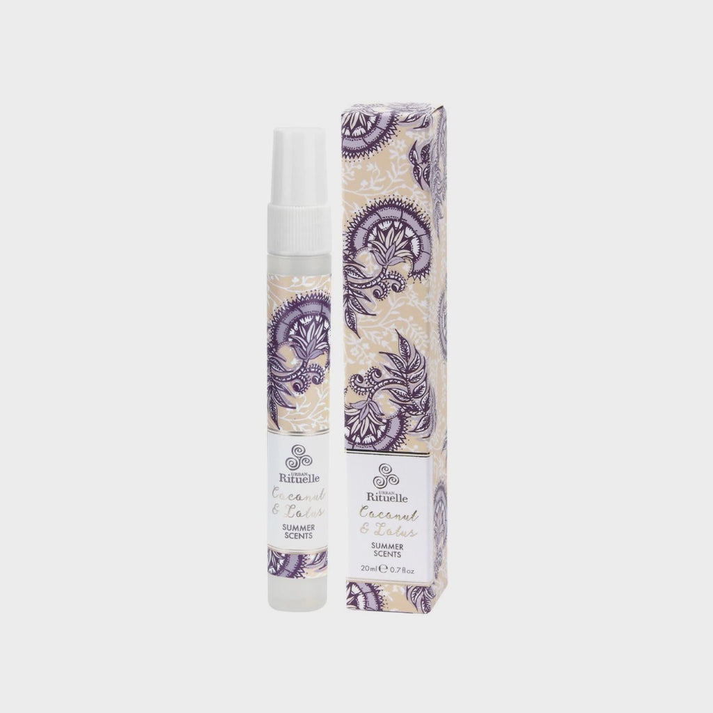 Urban Rituelle Summer Scents Perfume-thenestsw