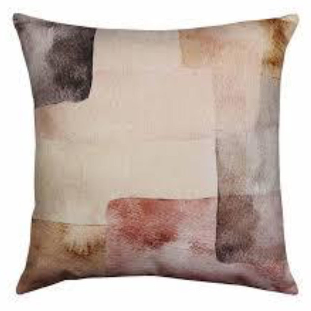 Abstract Cushion 50cm-thenestsw
