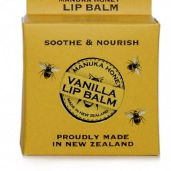 Manuka Honey Lip Balm 15g-thenestsw