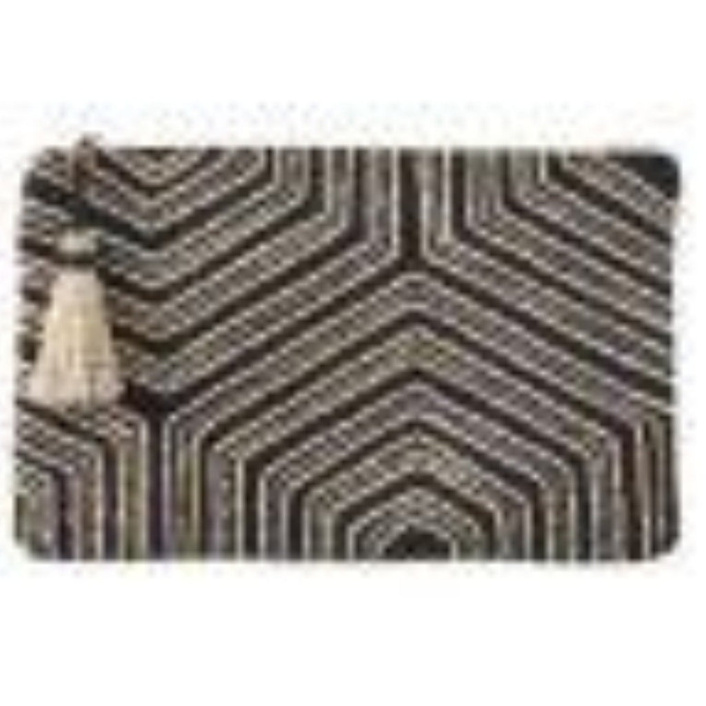 Onyx Clutch Bag-thenestsw