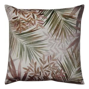 Dusk Light Multi Velvet Cushion 50cm-thenestsw