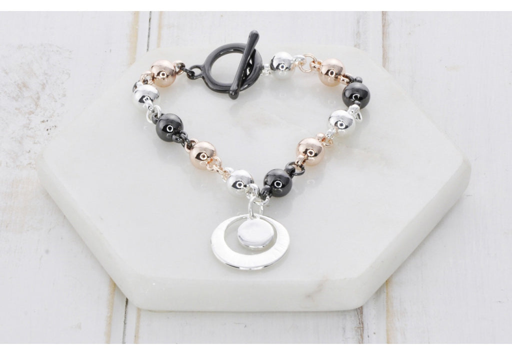 Mixed Love Bracelet (boxed)-thenestsw