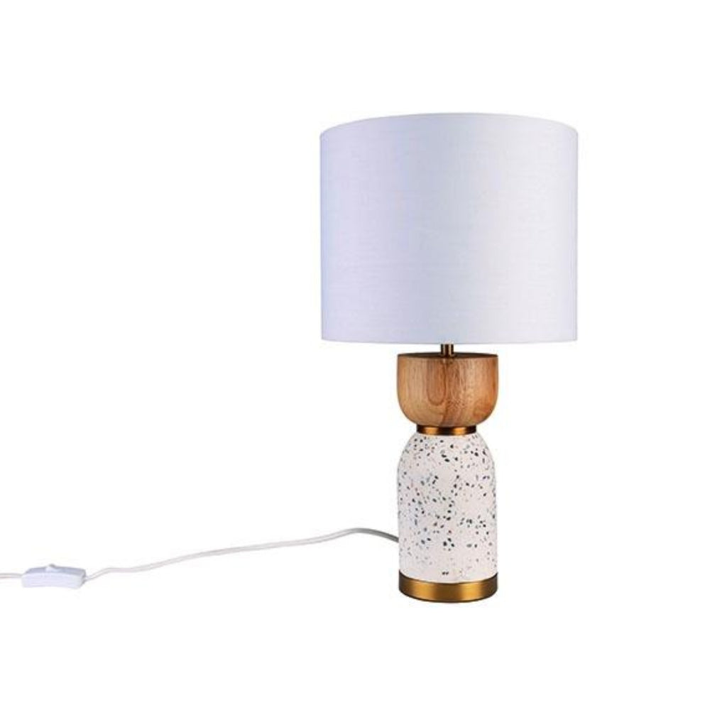 Lottie Table Lamp-thenestsw