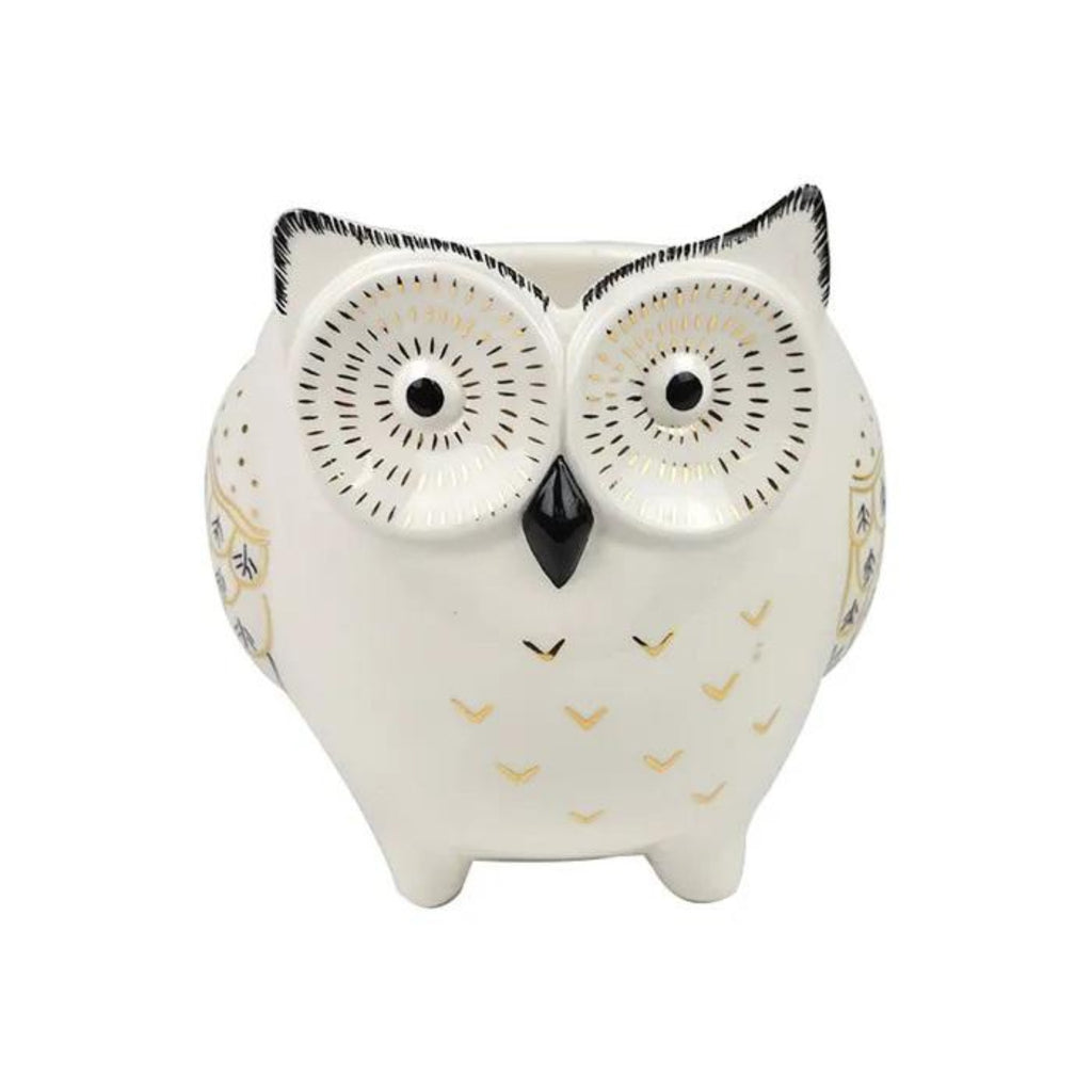 Otis Owl Pot-thenestsw