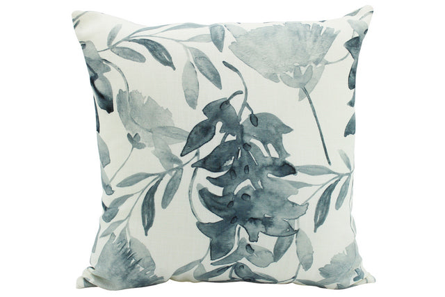 Cushion Leafy Branches-thenestsw