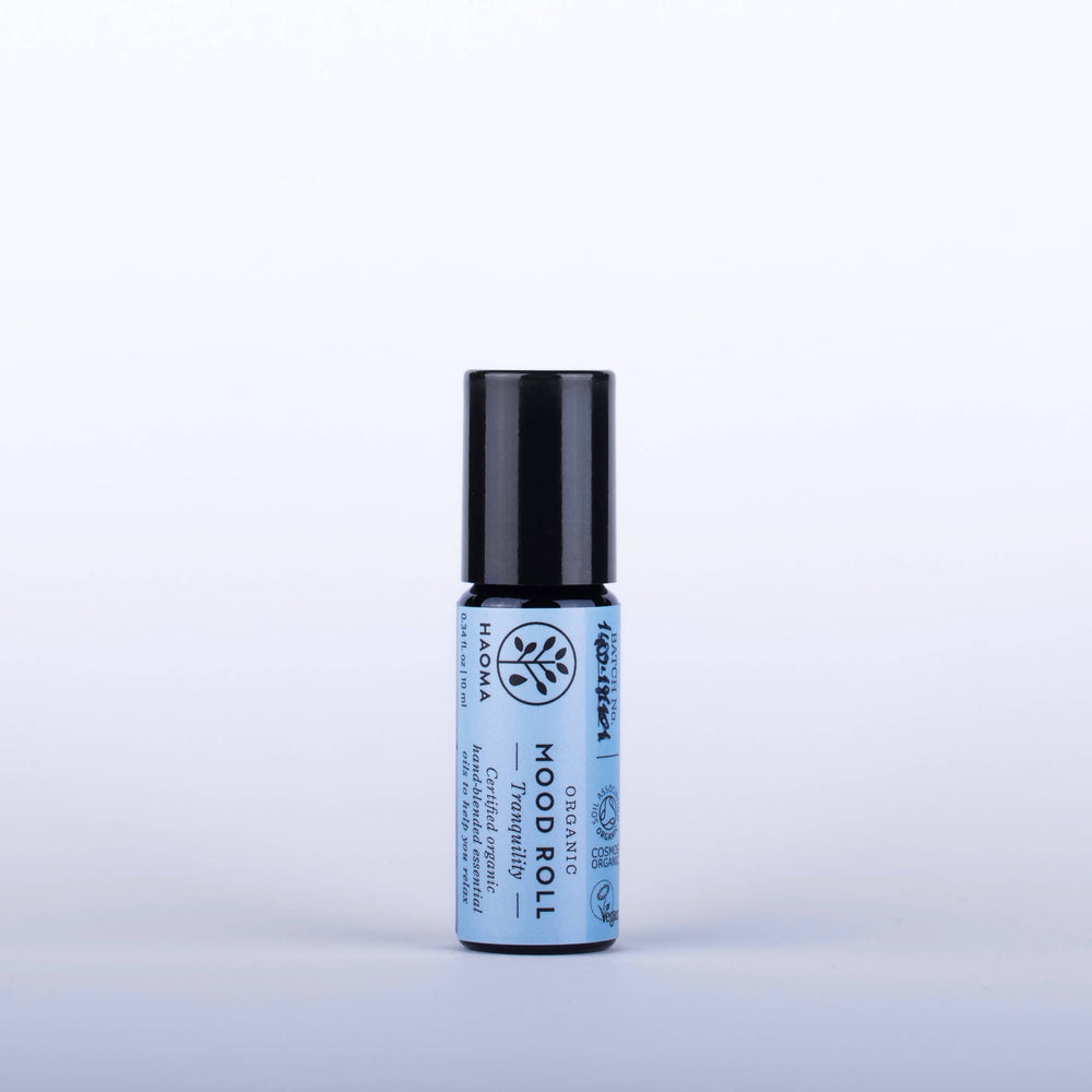 TRANQUILITY ORGANIC MOOD ROLLERBALL