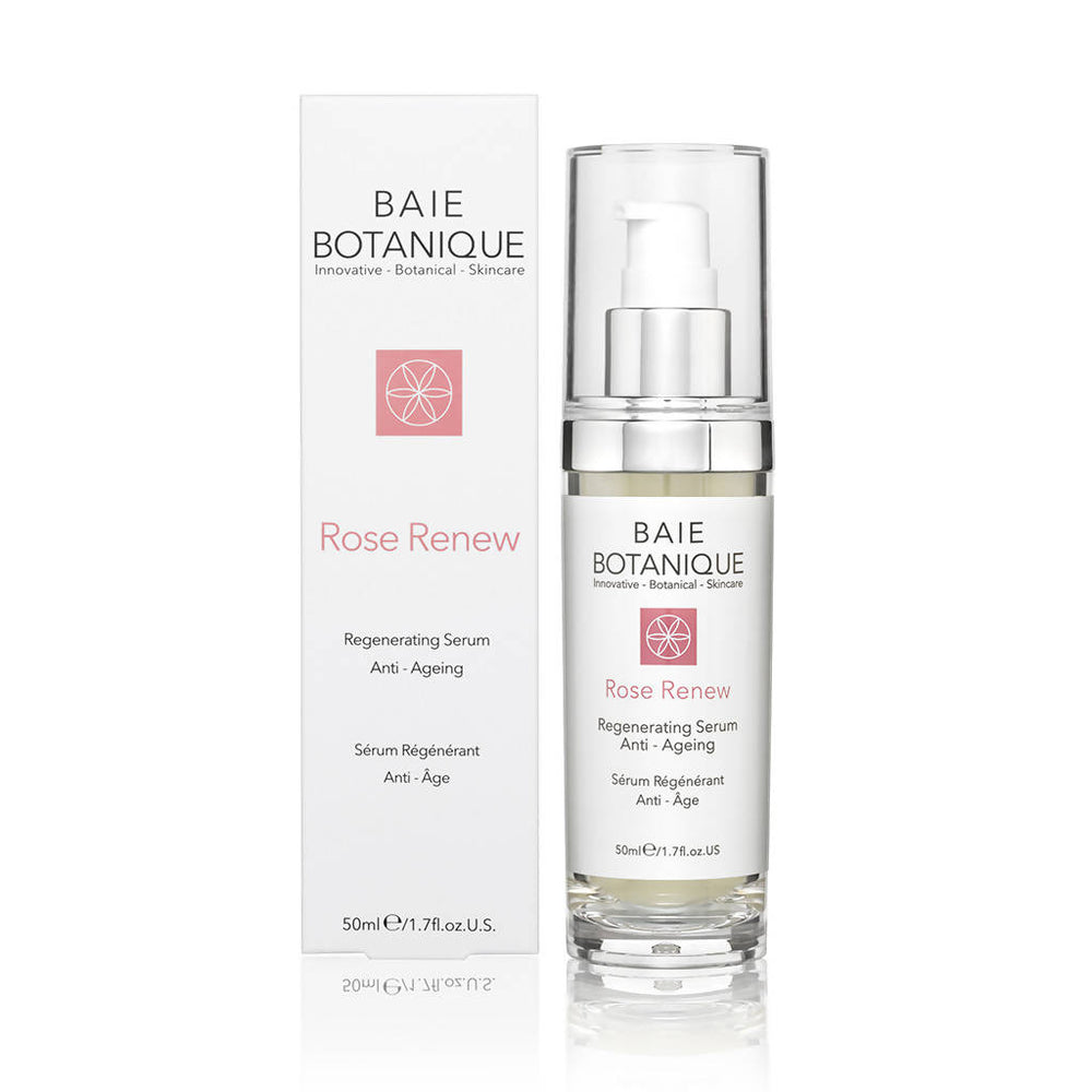 ROSE RENEW REGENERATING SERUM