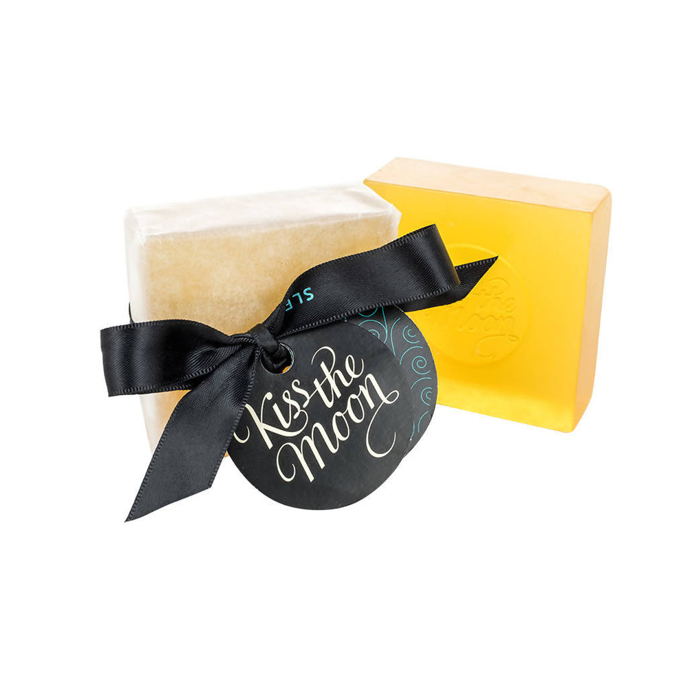 CALM PURE ESSENTIAL OIL SOAP