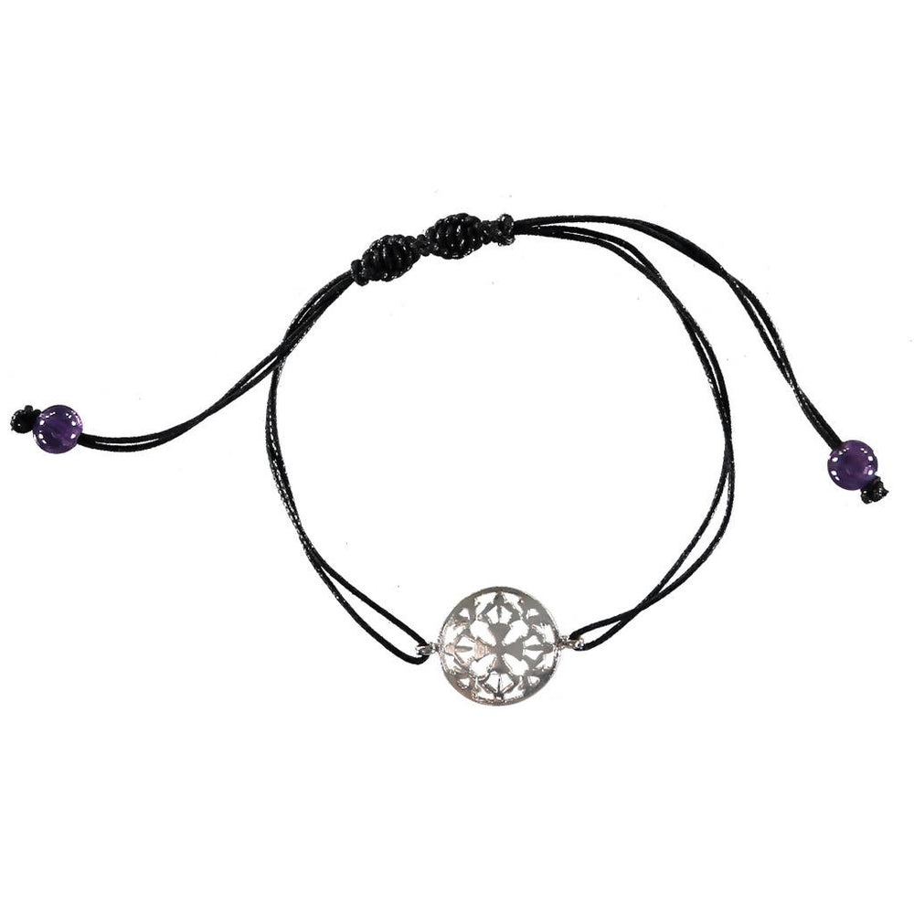 INNER PEACE AND BALANCE BRACELET + MEDITATION APP