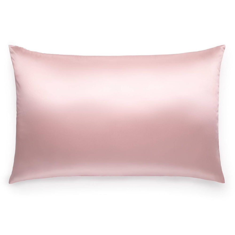 MULBERRY SILK PILLOWCASE - STANDARD QUEEN