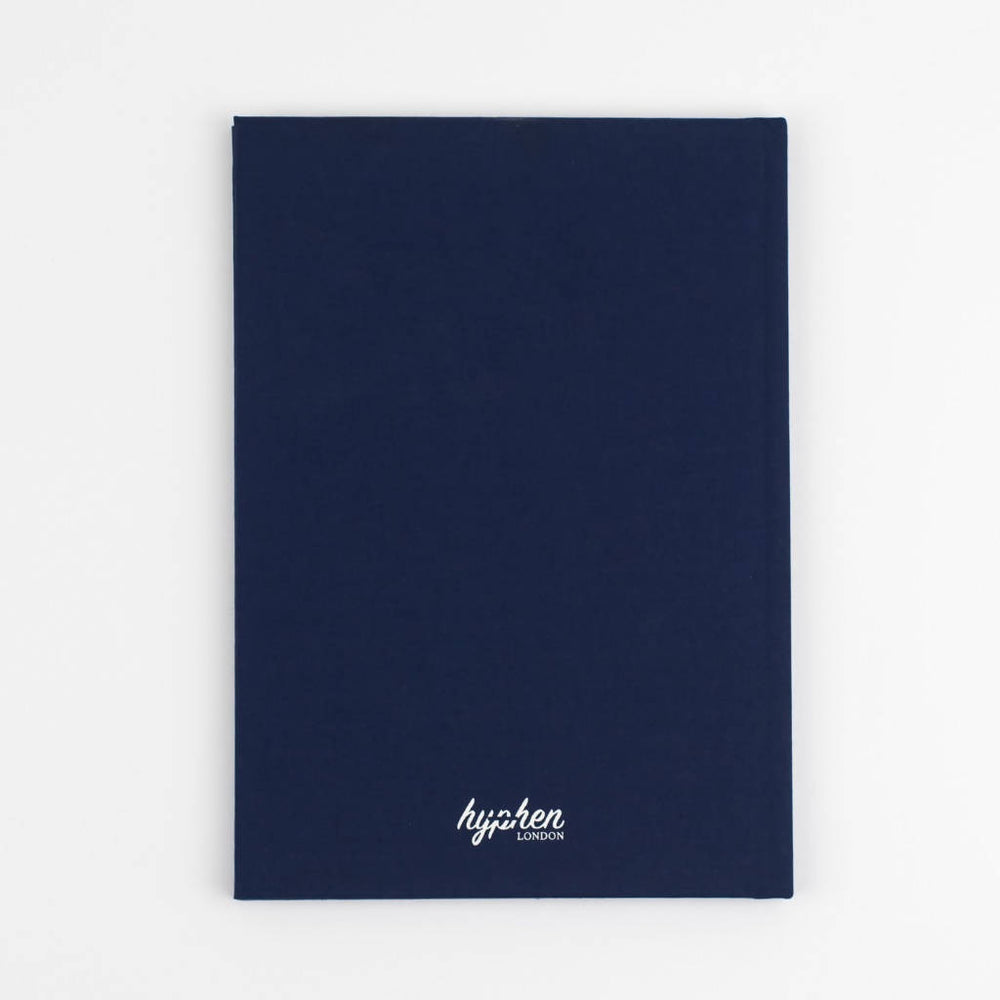 JUST ONE IDEA NOTEBOOK